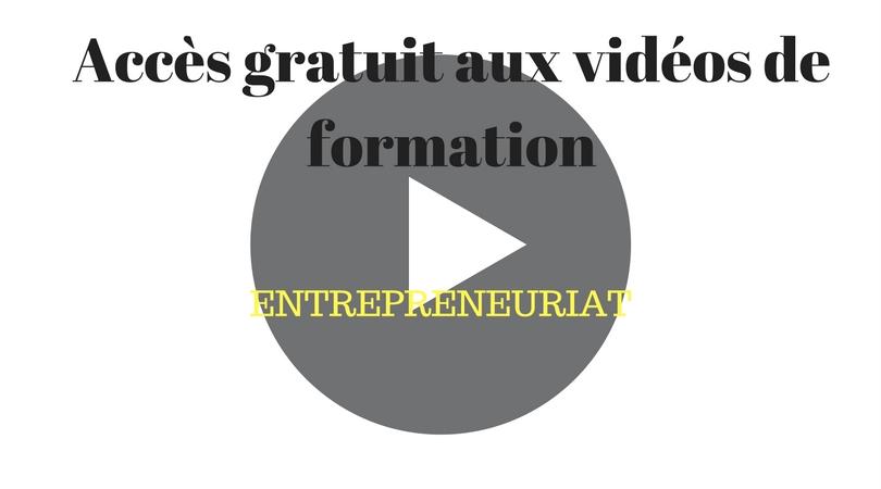 Entrepreneuriat Idées de business