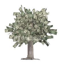 La prospérité : recherchez la à ce moment et vous ne la trouverez pas