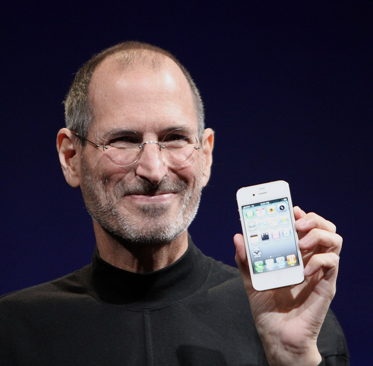 Financement exemple international Apple