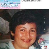 Dounia SMAICHE PDG Drink Life Aquapure