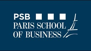ESG Paris devenu Paris School of Business