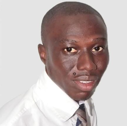 Coach Aime Koné