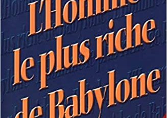 L'homme le plus riche de Babylone